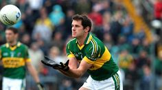Eoin Brosnan named as Kerry captain.   - pin from RTE sport