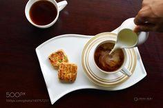 Tea by krishnaangira #food #yummy #foodie #delicious #photooftheday #amazing #picoftheday