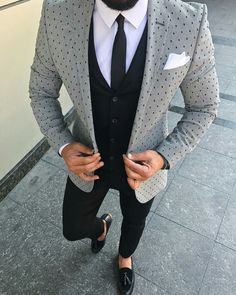 mens wedding suits top hat and tails Blazer Outfits Men, Mens Fashion Blazer, Suit Fashion, Men Blazer, Blazer For Men Wedding, Wedding Men, Indian Wedding Suits For Men, Wedding Outfits For Men, Formal Men Outfit
