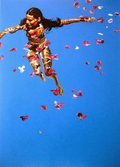 nuncalosabrePinturas. Paintings - Steve Smith