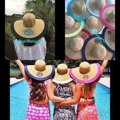 Kentucky Derby, Bachelorette party, wedding, vacation!