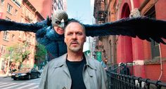 A thing is a thing, not what is said of that thing. Rating: Great, 8 of 10 This is the story of an actor who became famous for playing a specific role. Michael Keaton plays Riggan Thompson, the act...