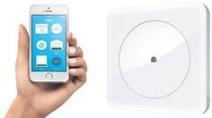 """Quirky aims to make connecting any home a breeze with its $50 Wink hub, free app - """"Wink is a software ecosystem for other networked devices and appliances. It relies on a single piece of hardware, a pointedly nondescript white box that will likely gather dust alongside your modem and router—plugged in, of course, but scarcely touched after initial setup—since the entire interface is accessed via smartphone."""":"""