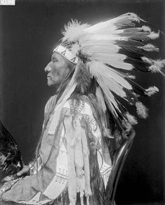 Standing Rock - Sioux Nation - 1913