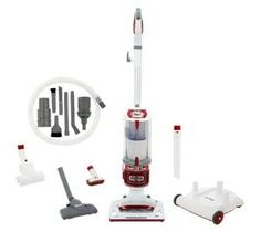 Shark Rotator Professional Lift-Away Vacuum NV502 Reviews