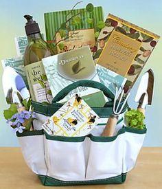 Proflowers Gardeners Gift Basket