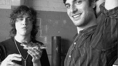 Andrew Vanwyngarden, Popular Bands, Bae, Pizza