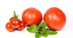 ¡Increíble! Líbérese de las varices con apenas 1 tomate verde/maduro - e-Consejos