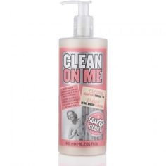 Soap & Glory - CLEAN ON ME™