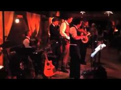 The incredible Silver Mountain String Band performs bluegrass music Live in Ojai!