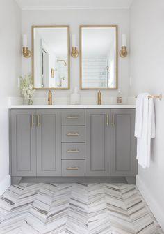 212 meilleures images du tableau Salle de bains en 2019   Bath room ...