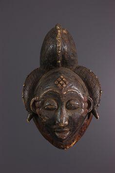African Masks, African Art, Sculptures, Lion Sculpture, Mask Dance, Art Tribal, Art Premier, Set Me Free, Afro Art