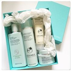 Because you can never have too much…#LizEarle #regram @amandakneebone_x