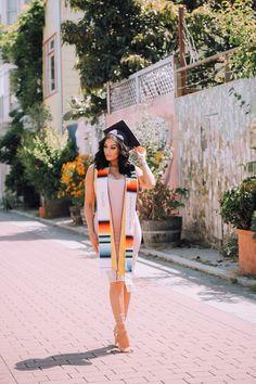 graduation poses Mexican Graduation Session in San Francisco, California. College Graduation Photos, College Graduation Pictures, Graduation Picture Poses, Graduation Photoshoot, Grad Pics, Graduation Outfits, Graduation Ideas, Senior Pics, Senior Year