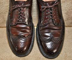 Cole Haan Shoes Colton Saddle Oxfords With Nike Air Cushion