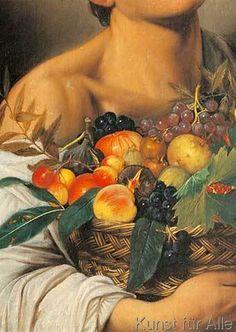 Michelangelo+Merisi+Caravaggio+-+Boy+with+a+Basket+of+Fruit