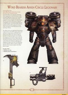 Warhammer 40000,warhammer40000, warhammer40k, warhammer 40k, ваха, сорокотысячник,фэндомы,Horus Heresy,Ересь Хоруса,Word Bearers,undivided,Chaos (Wh 40000),Librarium