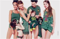 Benetton-femme-enfant-homme-Lingerie-fw-Hiver-2013-2014-05