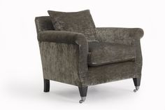 The Clarendon Armchair by The Odd Chair Company