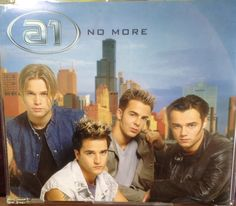 No more cd 1