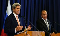 US and Russia reach tentative agreement for Syria ceasefire