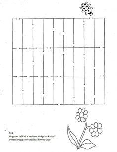 ÍRÁS ELŐKÉSZÍTŐ FELADATLAPOK - tanitoikincseim.lapunk.hu Diagram, Album, Math, Learning, Butterflies, Play, Children, Young Children, Boys