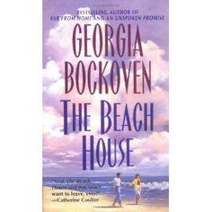 The Beach House, by Georgia Bockoven.