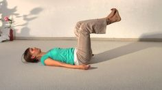 Yoga für gesunde Knie - Einfache wirkungsvolle Gelenkübungen