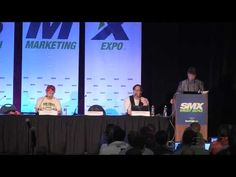 """One of the highlights from the SMX West 2013 was the session named """"The Search Police: Matt & Duane's Excellent Search Engine Adventure."""" Watch the video. #seo #google #bing"""