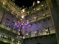 È stata eletta la Casa più Bella del Mondo. Torino, via Vittorio Alfieri 6 The Number 6