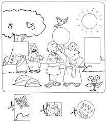 Resultado de imagen de actividades david y goliat para niños