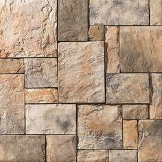 Dutch Quality Sienna Castle Stone Veneer Stone http://www.supplydog.com/styles/castle-stone-stone-veneer