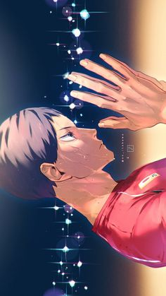 𝑐𝑟:𝑒𝑛.𝑖𝑡𝑜𝑘𝑎𝑤𝑎 Haikyuu Wallpaper, Kageyama Tobio, Movies, Anime, Movie Posters, Art, Art Background, Films, Film Poster