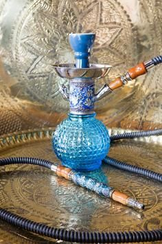 Do you think that smoking hookah is not as dangerous as smoking a cigarette? Think again.