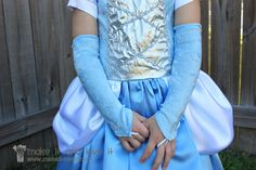 Cinderella Dress Accessories | Make It and Love It