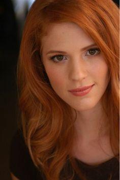 Erin Chambers - Molly Zimmerman. Episode: Bad Words, season 4