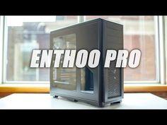 Yosemite Hackintosh - Phanteks Enthoo Pro - EmilioGarcia.net