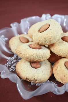 Omlós Raffaello keksz