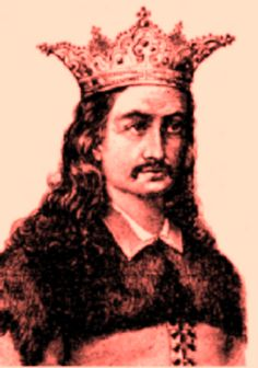 Radu III the Fair, Radu III the Handsome or Radu III the Beautiful (Romanian: Radu cel Frumos), also known by his Turkish name Radu Bey (1435–1475), was the younger brother of Vlad Țepeș and voivode (prince) of the principality of Wallachia. They were both sons of Vlad II Dracul (Dracul: the dragon) and his wife, Princess Cneajna of Moldavia. In addition to Vlad Țepeș, Radu also had two older siblings, Mircea II and Vlad Călugărul, both of whom would also briefly rule Wallachia.