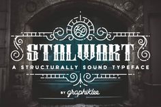 Here comes the demo version of Stalwart Typeface. This typeface is coming from the inspiration of elements found in architecture, /Volumes/cifsdata2$/_MOM/Design Freebies/Free Design Resources/Stalwart_DEMO