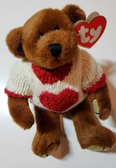 d4ffaa80461 Details about TY BEANIE BABIES