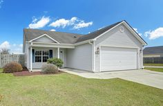 502 Foxfield Ct, Wilmington, NC 28411. 3 bed, 2 bath, $190,000. This lovely 3 bedroo...