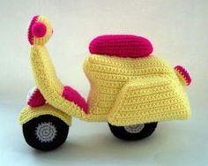 Ideas for sewing toys for boys link Crochet Car, Crochet Gifts, Crochet Toys, Crochet Dolls Free Patterns, Amigurumi Patterns, Crochet Videos, Sewing Toys, Love Sewing, Amigurumi Doll