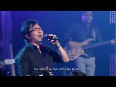 New Creation Church:No One Else   ( very beautiful song )