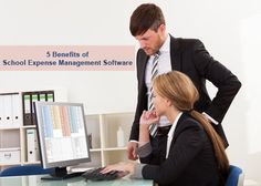 Benefits of School Expense Management Software