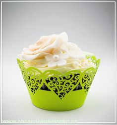 obaly cupcakes