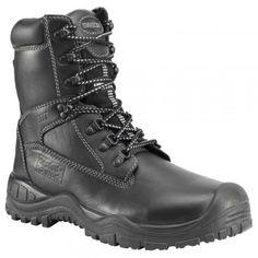 Sicherheitsstiefel S3 Craig MASCOT®Footwear schwarz