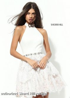 Sherri Hill 50634 Sherri Hill Estelle's Dressy Dresses in Farmingdale , NY