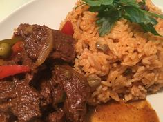 Carne de Res Guisada|Beef Stew