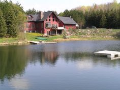 House vacation rental in Wausau, WI, USA from VRBO.com! #vacation #rental…